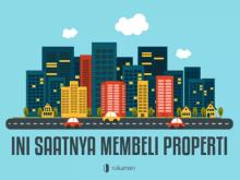 Tips Membeli Properti