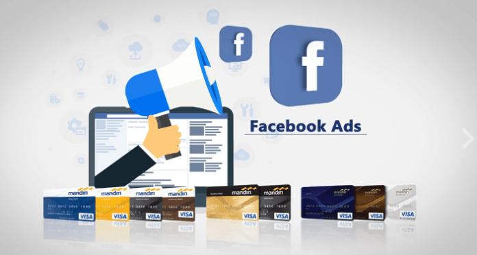Cara Bayar Iklan FB dengan Mandiri