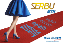 Program Serbu Bank BTN 2017