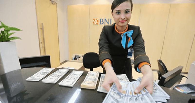 Cara Menabung Dollar di BNI