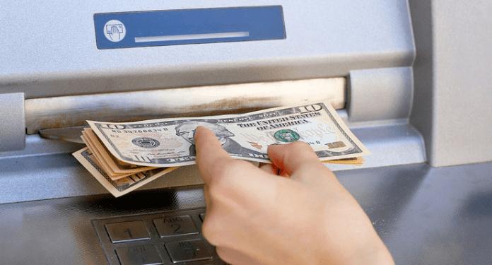 Tarik Tunai Tapi Uang tidak Keluar
