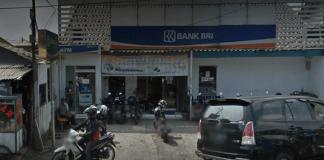Bank BRI KCP Unit Cisarua
