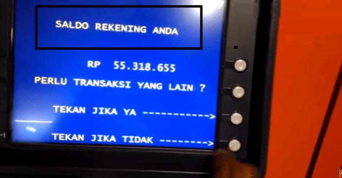 Cek Saldo ATM BNI dengan Mudah