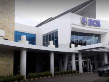 KCU BCA Alam Sutera Tangerang