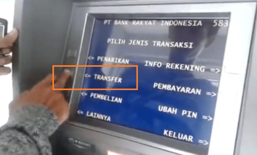 Biaya Transfer dari BRI ke Bank Lain