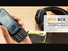 Cara Cek Saldo BCA via SMS