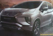 Tabel Harga Mitsubishi Xpander