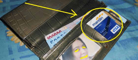 Cara Blokir Kartu ATM Mandiri yang Hilang