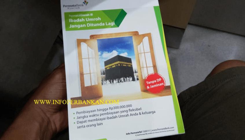 Pembiayaan Umroh Permata Bank
