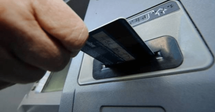 Jika Kartu ATM Tertelan