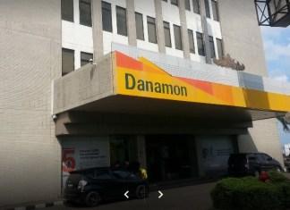 Kantor Danamon