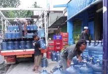 bisnis air isi ulang galon