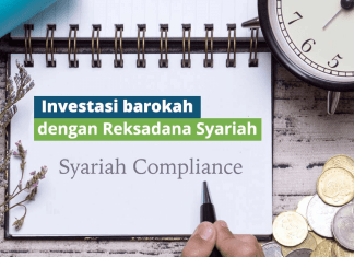 investasi online syariah