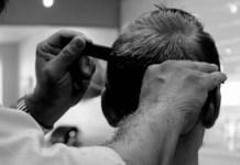 tips sukses buka usaha cukur rambut