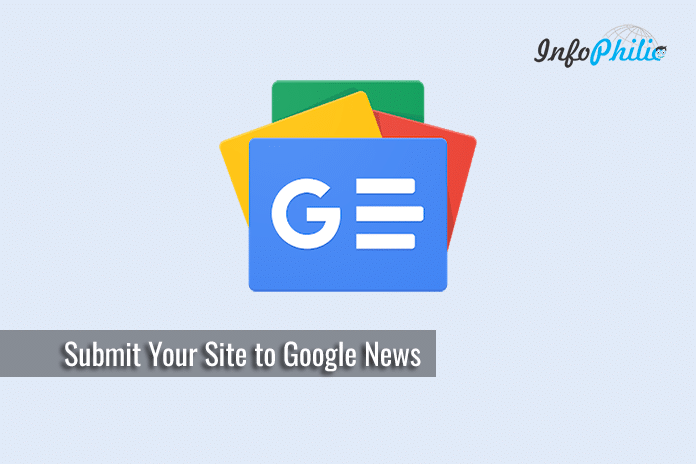 Submit your site to Google News: Master guide