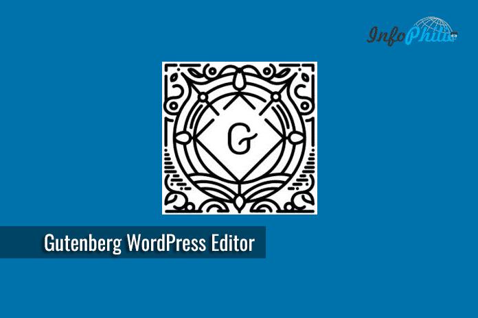 Welcoming new Gutenberg WordPress Editor