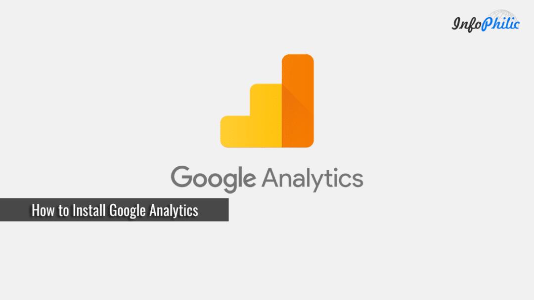 How to Install Google Analytics in WordPress Using MonsterInsights