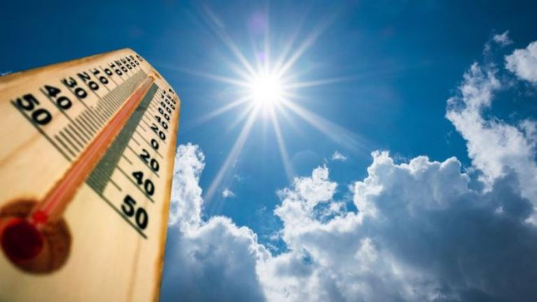 General Pico y Santa Rosa entre las ciudades más calurosas del país - InfoPico.com