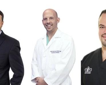 Best Plastic Surgeons in Miami