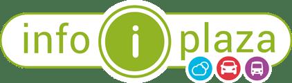 Infoplaza Logo