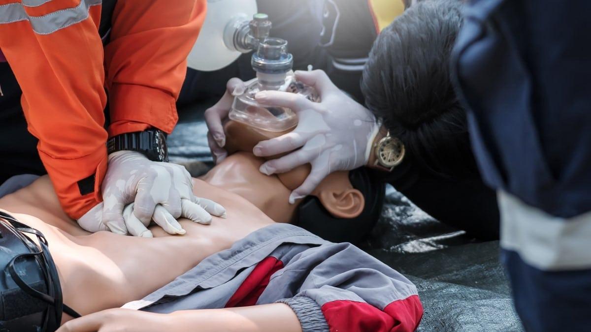 Convocatoria proceso selectivo para cubrir 77 plazas de médico/a de urgencia hospitalaria del Sistema Valenciano de Salud