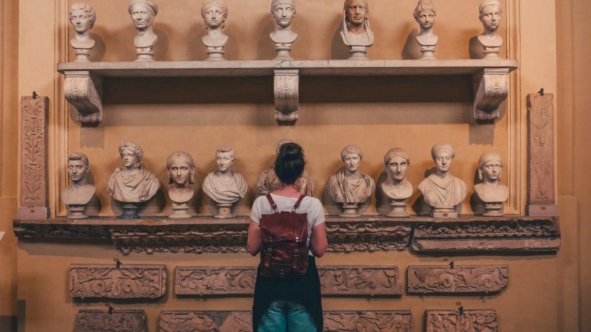 Convocatoria de proceso selectivo para cubrir 88 plazas del Cuerpo Facultativo de Conservadores de Museos en el Ministerio de Cultura y Deporte