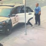 ახალი კადრები- ჯორჯ ფლოიდის გარდაცვალებაში შესაძლოა, პოლიციელებს ბრალი არ მიუძღვით