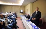 La Bucuresti a avut loc sedinta Comitetului de Conducere si a membrilor Patronatului Roman al Apei