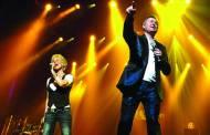 S-au pus in vanzare biletele pentru concertul de la Bucuresti al trupei BZN!