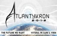 The Future We Want la  ATLANTYKRON
