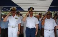 Baza Logistică Navală