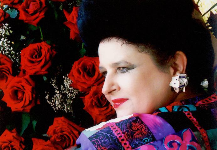 Festivalul şi Concursul Naţional al Liedului Românesc Master Classes Mariana Nicolesco