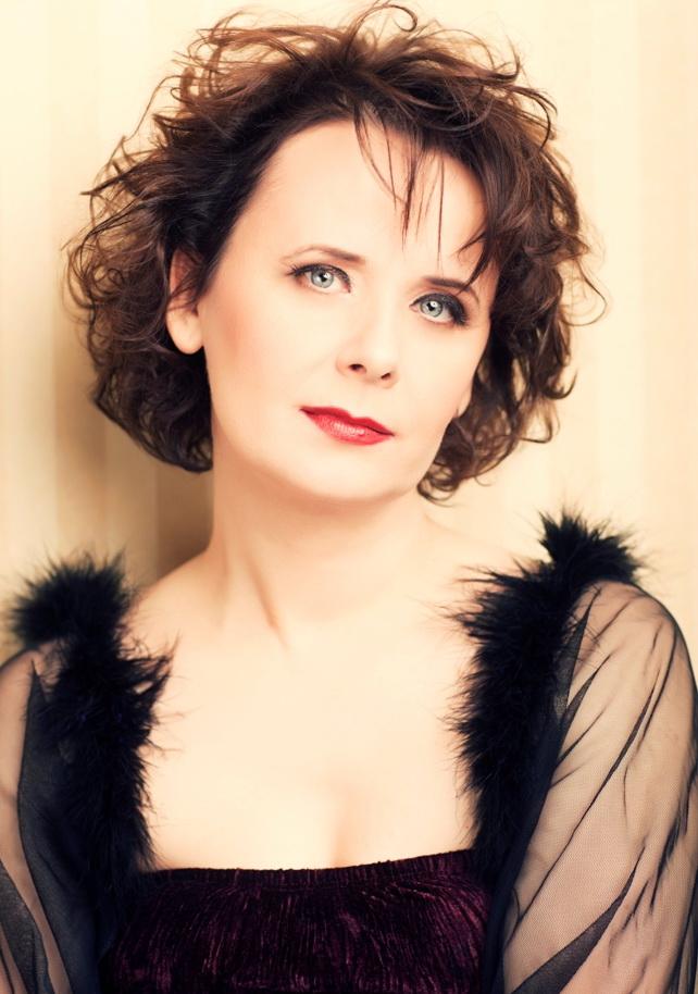 Recital Nicoleta Luca-Meiţoiu la TNOB