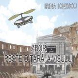Soprana Irina Ionescu isi lanseaza cartea