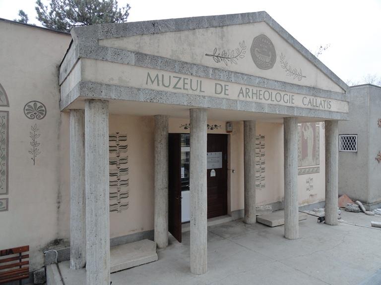 La Muzeul Callatis, femei celebre in istorie