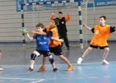 Campionatul National de Minihandbal