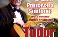 Simfonia de primavara a maestrului Tudor Gheorghe cantata de optzeci de muzicieni