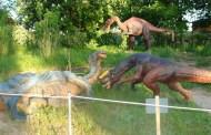 Natura Dino Park la Constanta