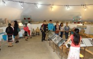 Ziua Eroilor a fost marcata si la Muzeul Callatian din Mangalia