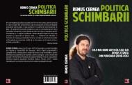 Remus Cernea lansaza cartea