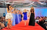 Nausica Mircea a creat rochiile de seară ale finalistelor de la Miss World România