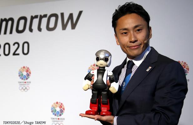 Tokyo gazda pentru a doua oara a Jocurilor Olimpice
