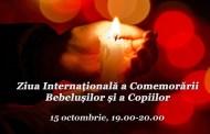 Organizatia E.M.M.A. in parteneriat cu Spitalul Privat Isis Constanta va invita sa luati parte la Valul de Lumina - Constanta 2013