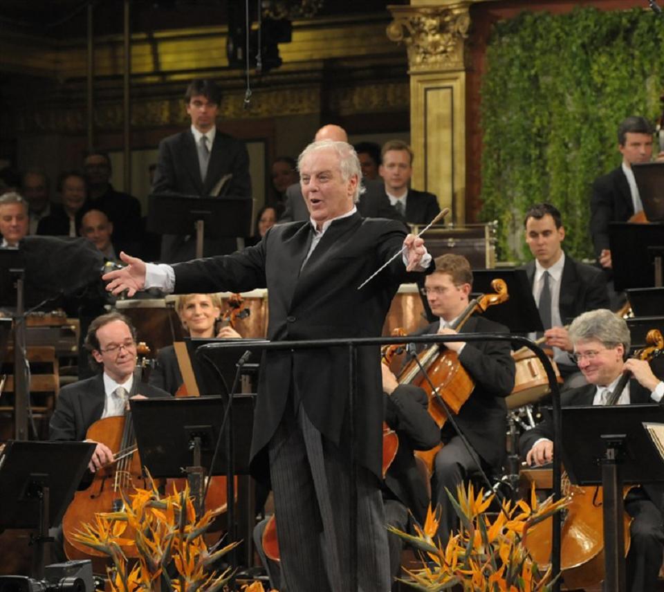 Tradiţionalul concert de Anul Nou de la Viena, în direct la Radio România