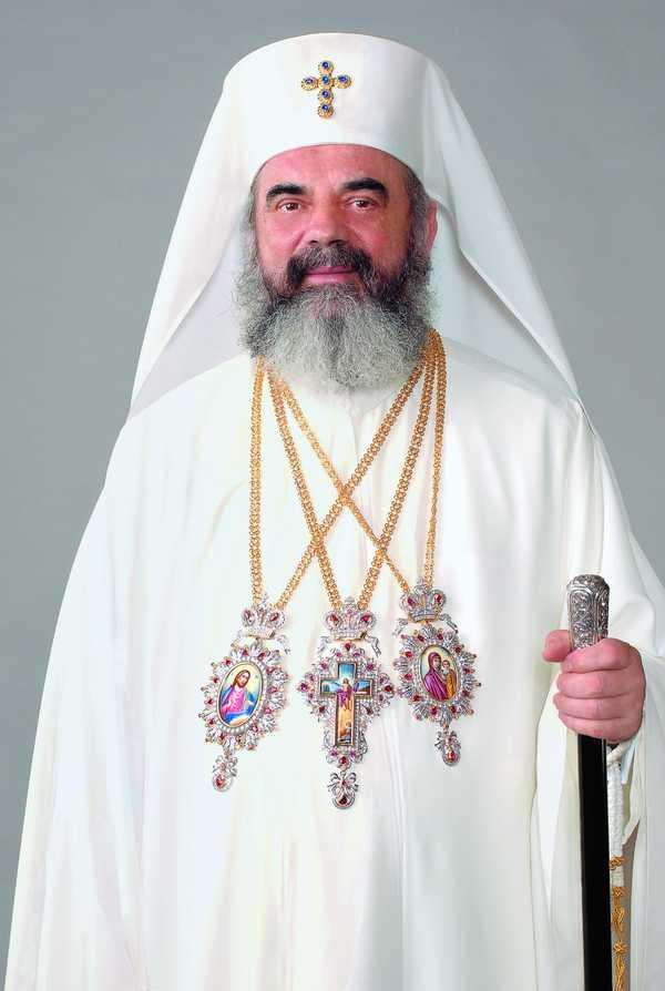 Mesajul Preafericitului Patriarh Daniel de Anul Nou