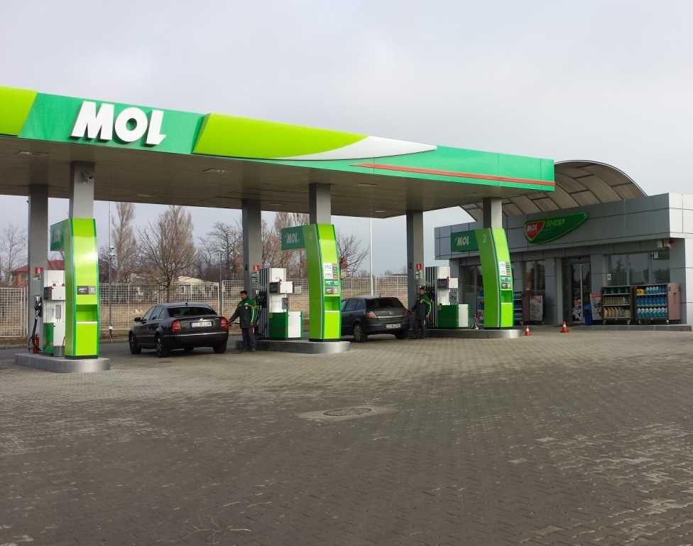 MOL Romania adauga patru noi statii retelei de benzinarii, ajungand la 147 de unitati