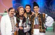 Iuliana Tudor şi Ştefan Bănică, cea mai TARE echipă de Paşte