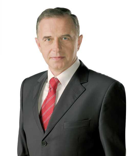 Mircea Geoană participă la lansarea Cluster-ului Maritim  de la Marea Neagră