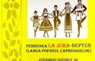 """Festival multicultural ,,Interetnika"""" la Neptun"""