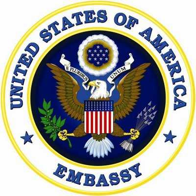 Declaraţia ambasadei SUA